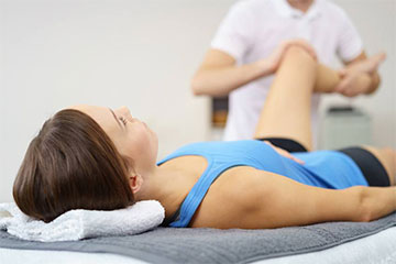 physiotherapy athens