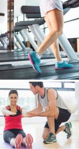 θεραπευτική γυμναστική