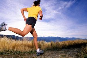 Ορεινό τρέξιμο