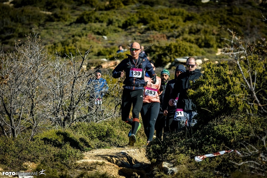 pilabox trail race