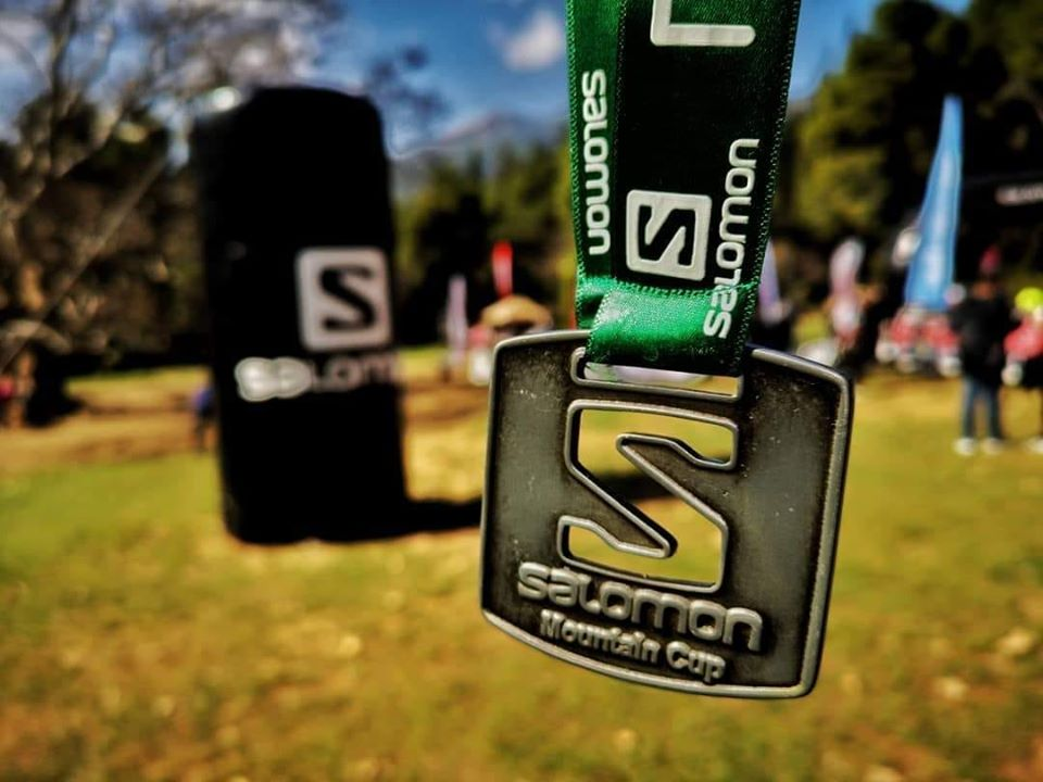 salomon mountain cup 2020