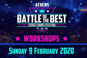physioathens battle 2
