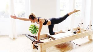 physiopilates reformer 1
