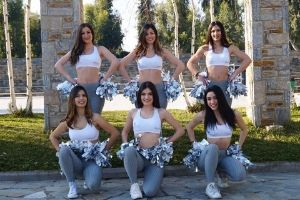 sirens cheerleaders 2