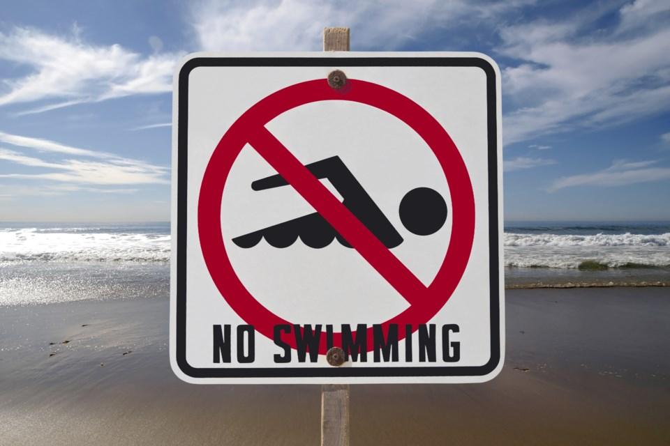 προπόνηση κολύμβησης