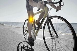 Γόνατο του ποδηλάτη 1