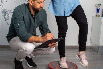 Αξιολόγηση & Πρόληψη Τραυματισμών για Αθλητές
