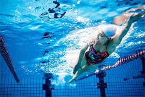 κολύμβηση οφέλη