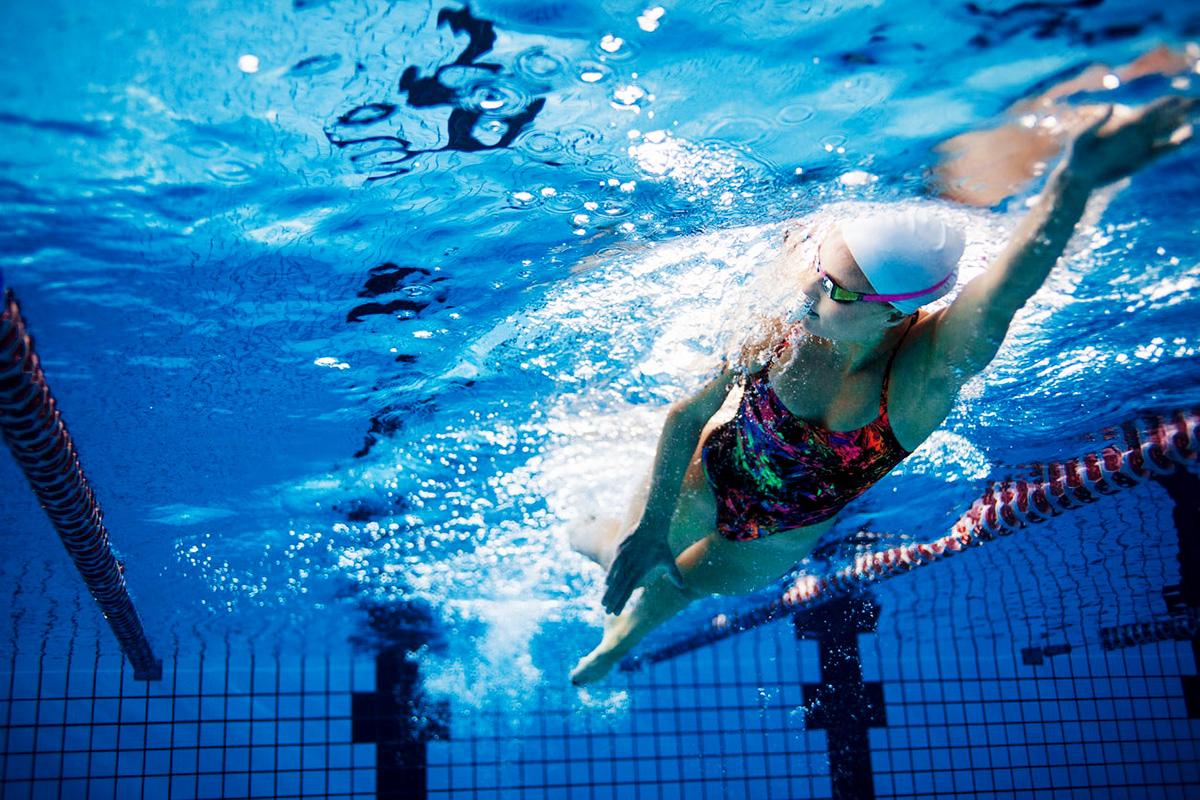 οφέλη κολύμβηση
